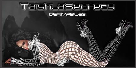 TaishlaSecrets